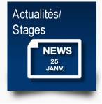 Actualités et stages du club ATEMI